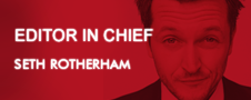 Seth Rotherham