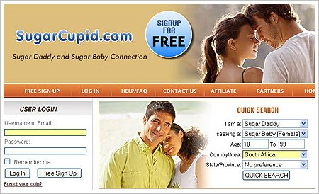 Dating Sugar Babies Site For Free