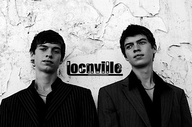 Locnville – they've got the sun in their pocket