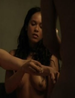 Cape Town Born Actress Lands Leading Role In Hollywood Movie Mildly Nsfw