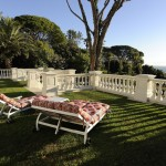 Relaxation Terrace