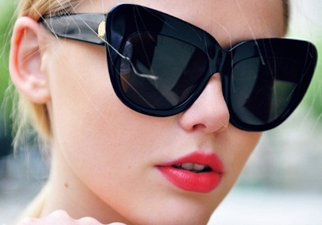 Sunglasses | Beauty Products For Spring Break
