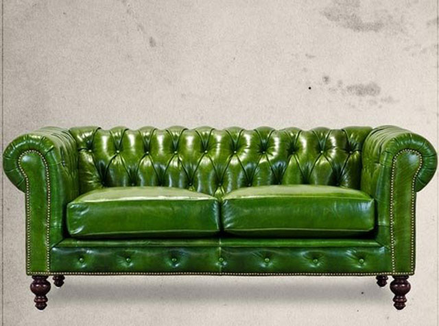 Today S Lesson The History Of Chesterfield Sofa