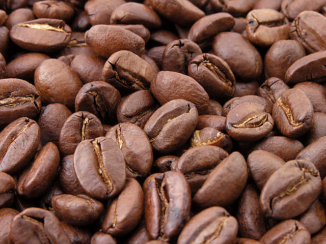 Flavoured-Coffee-Beans