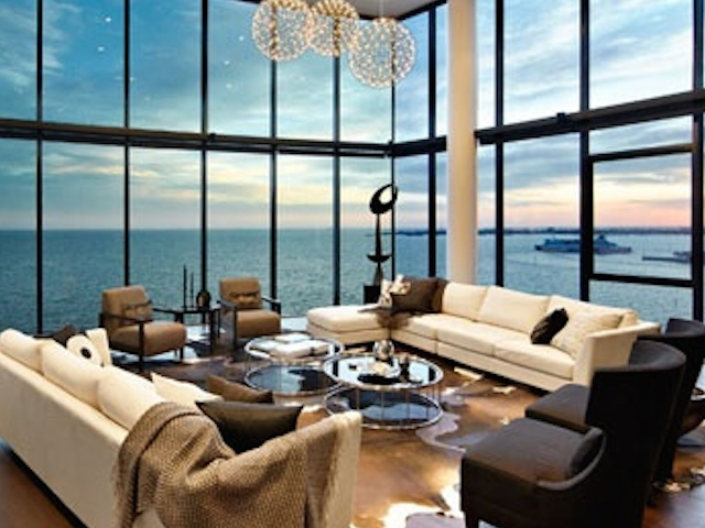 The World S Most Expensive Apartment Costs R2 9 Billion Gallery 05 Sep 2017 By Jasmine Stone In Lifestyle