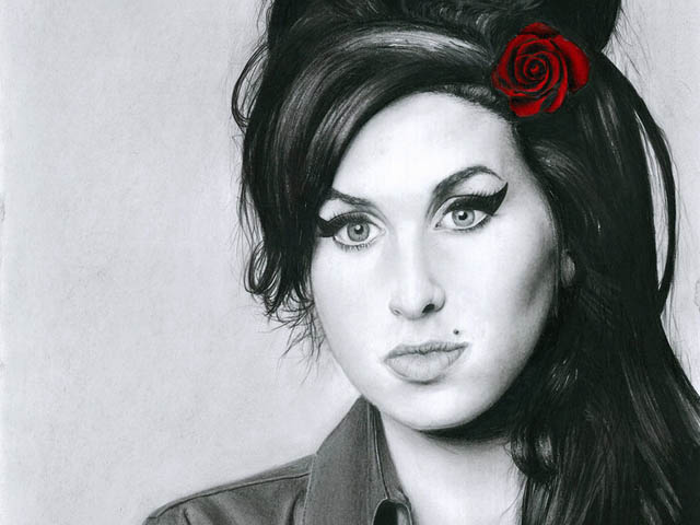 They Ve Unveiled This Amy Winehouse Statue In London 2oceansvibe Com