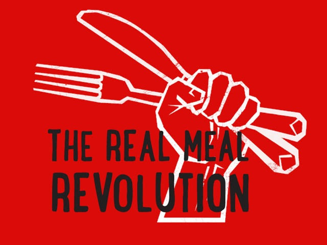 Real-Meal-Revolution