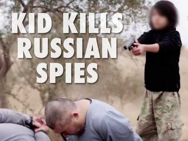 ISIS-Child-Spies
