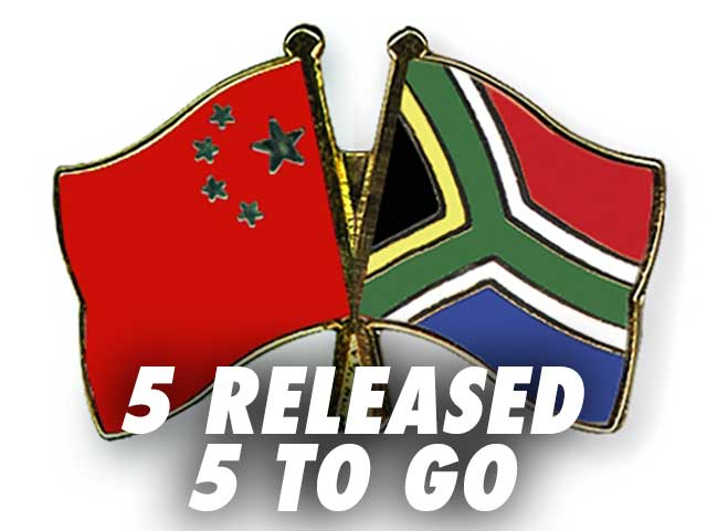 China-South-Africa