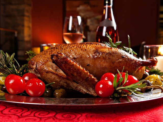 Christmas In South Africa Images.Why Do We Serve A Hot Christmas Lunch In Boiling Hot South