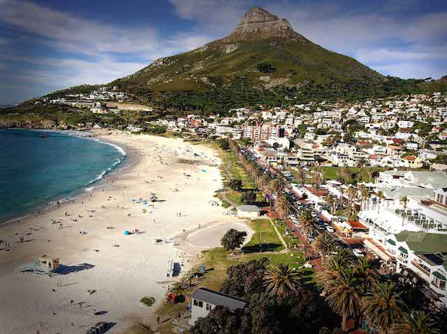 19 Feb 2016 By Sloane Hunter In Atlantic Seaboard Places Beaches Camps Bay Caprice Restaurants Sport
