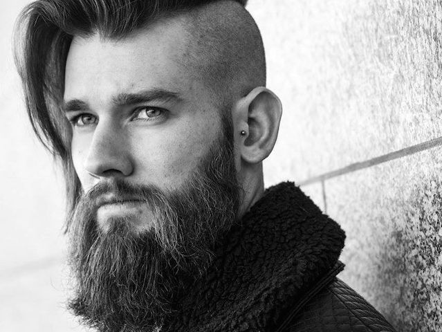 Attention All Hipsters You Need To Let Go Of Your Beards Its
