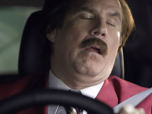 dodge-durango-ron-burgundy-asleep-at-the-wheel-commercial