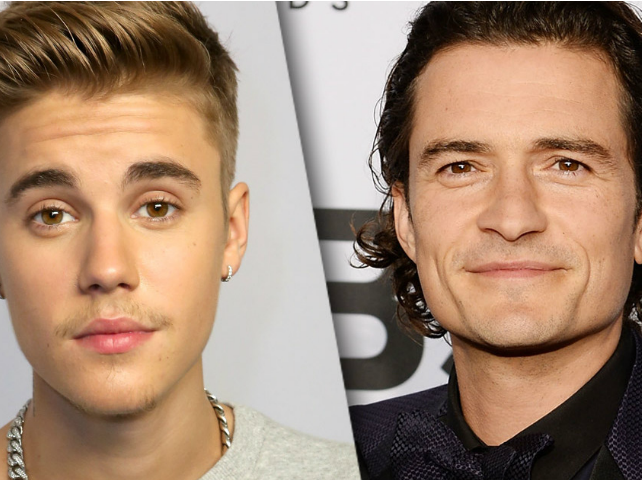 More Justin Bieber Nude Pics Leaked As Him And Orlando Bloom Go To