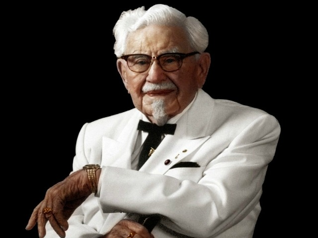 "Colonel Sanders' Idiot Nephew Shares KFC's Secret ""11 Herbs And Spices"" Recipe By Mistake  –  2oceansvibe.com"