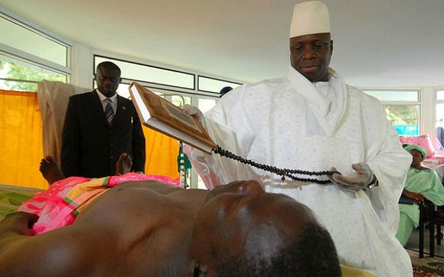 Gambia to rejoin Commonwealth, ICC