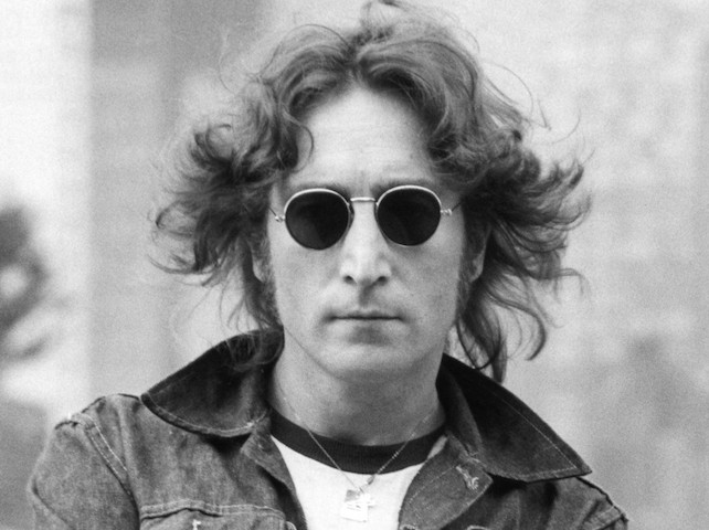 81e6b3add09 John Lennon s Iconic Sunglasses (And A Famous Letter) Are Up For Auction  Today – 2oceansvibe.com
