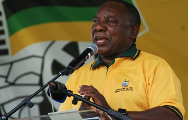 Battle For The Presidency – Let's Check Out The Websites Of Ramaphosa And Dlamini-Zuma
