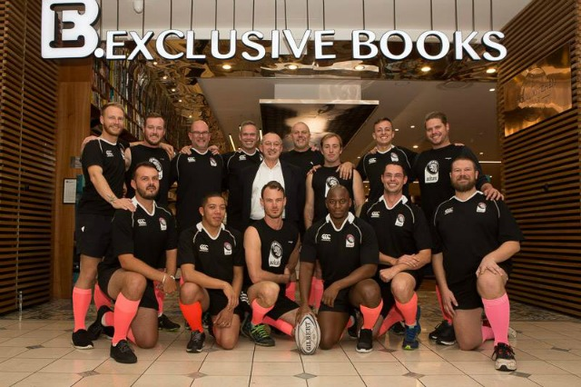 Remember That Gay Rugby Team In Jozi? Here's The Latest News