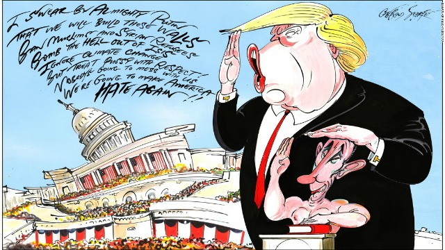 This Guy Is Basically The Zapiro Of Britain – Some Of His Best Cartoons Here