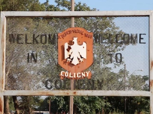 Coligny south africa