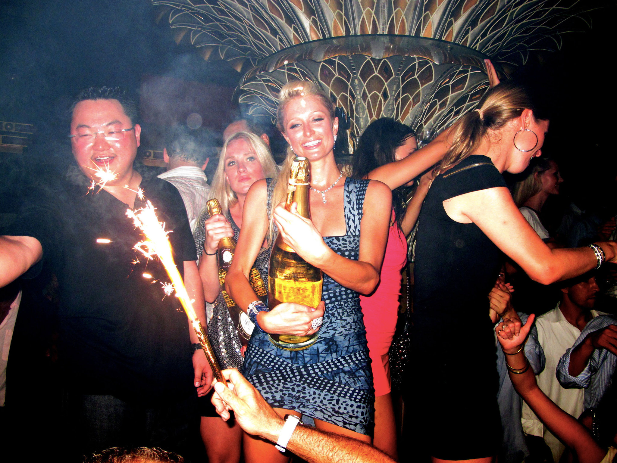 Everything We Know About Jho Low And The Money Scandal Roping In