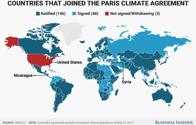 World map puts trumps climate decision into perspective north korea on board america nah gumiabroncs Image collections