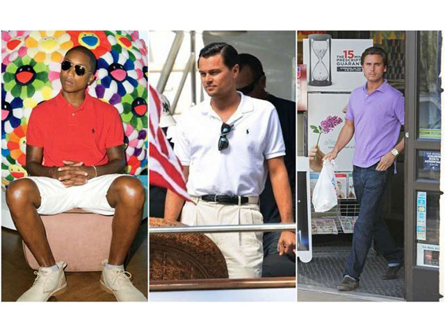 new product adc9a 0f6ce This Is How You Buy The REAL Ralph Lauren Polo Shirts In ...