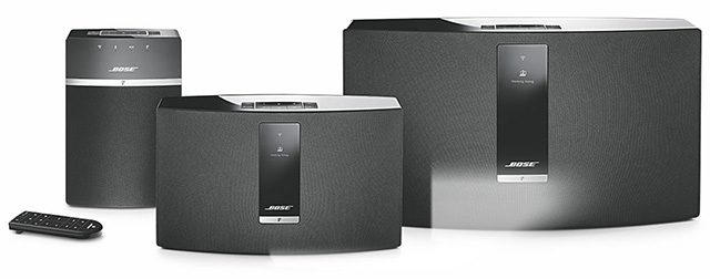 Wireless home sound system Cape Town