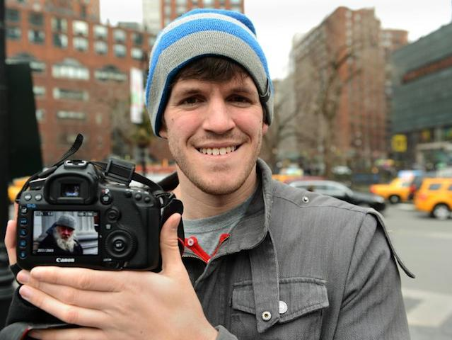 Humans Of New York Have Made A Tv Show Here S The First Episode