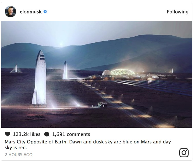 Dubai to London in 29 minutes: Elon Musk has a plan…