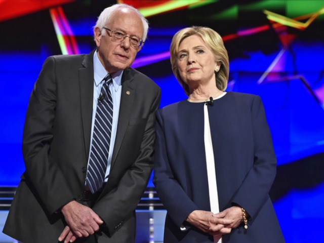 Hillary: Sanders 'Fundamentally Wrong' About Democratic Party