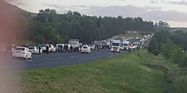 Black Monday's call for protection of (white) farmers myopic