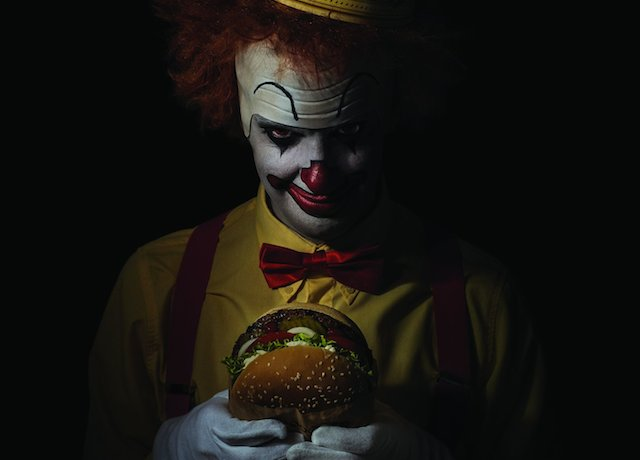 Burger King Goes Hard At McDonald's In New Halloween Ad [Video ...