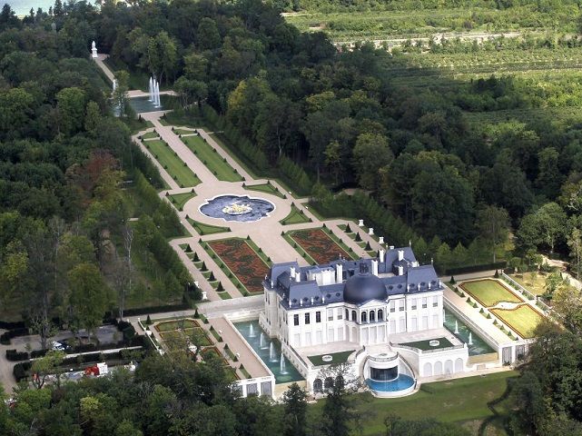 The Most Expensive House In The World Was Sold To The Guy That