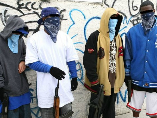 Want To Join The Crips? Here's The Initiation You'll Have To Go