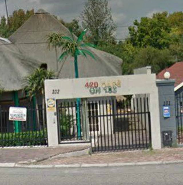 """South Africa's First """"Official"""" Cannabis Café Is Now Operating In"""