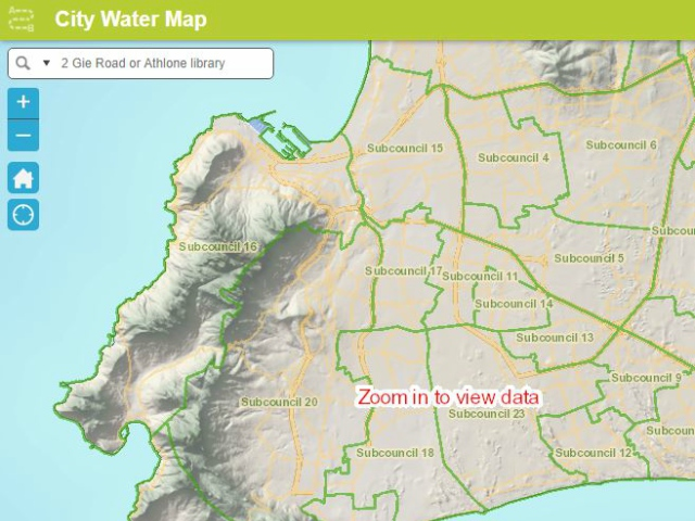 Find Out How Much Water Youre Using And Snoop On Your Neighbours