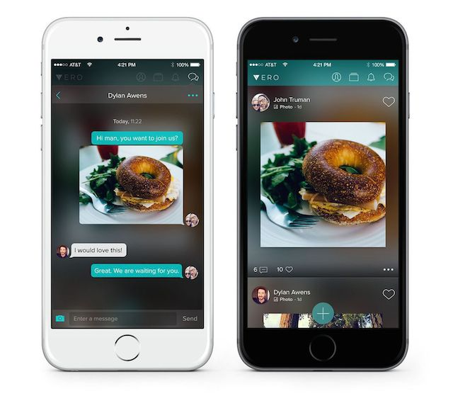 What we know about vero the shady app taking on instagram it has gained so much popularity that if you pop over to instagram and search vero you will find over 500 000 posts most of them looking something like malvernweather Gallery