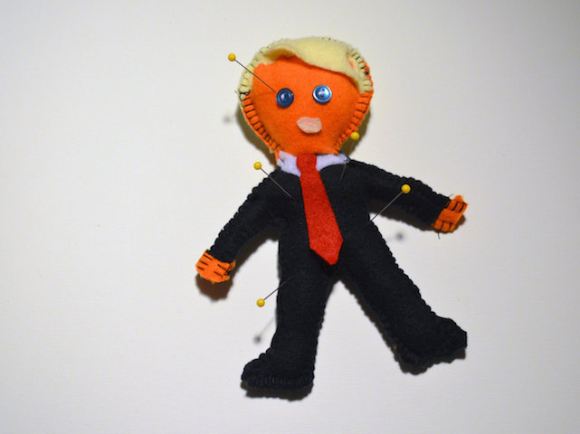 Why Your Office Needs A Voodoo Doll Of Your Boss – 2oceansvibe com