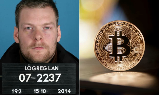 Suspect in the Big Bitcoin Heist escapes from 'special' prison in Iceland