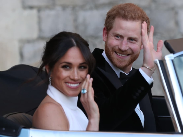 21 May 2018 By Nereesha Patel In Celebrities Entertainment Lifestyle Prince Harry Royal Wedding Royalty Vibe Video