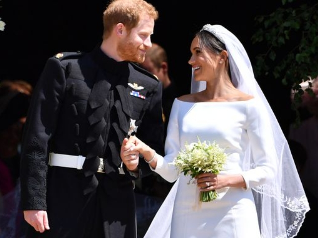 21 May 2018 By Nereesha Patel In Celebrities Lifestyle Prince William Royal Wedding Royalty