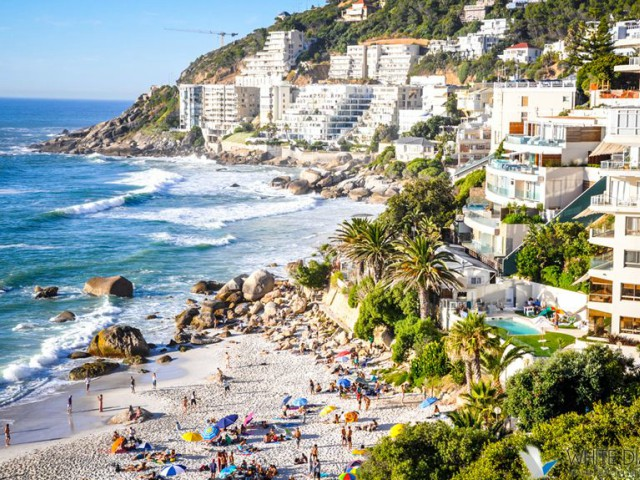 Clifton's Nettleton Road Knocked Further Down ' SA's Richest Streets