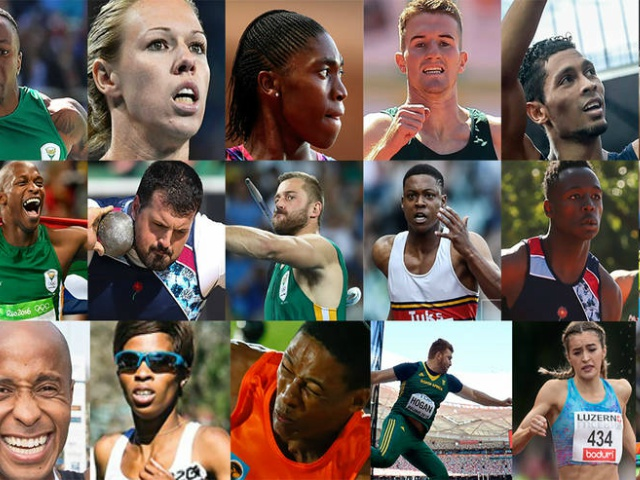 5f31ed622cc Latest  Top 10 Coolest Sportspeople In SA  List Is A Bit Of A Shocker
