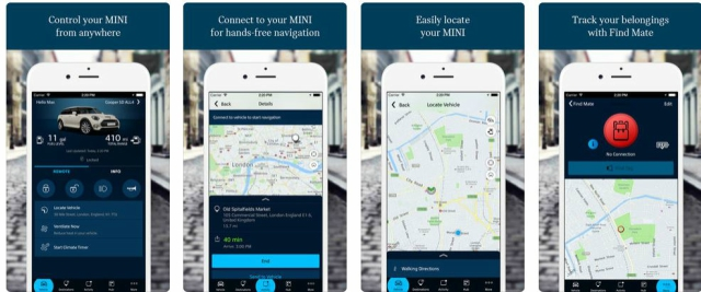 One Of The Coolest Driving Assistant Apps We've Seen