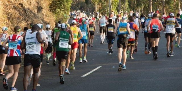Four Lessons You Learn When Running The Comrades