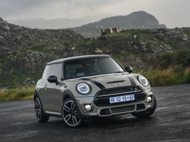 09 Jul 2018 By Nereesha Patel In Cars Lifestyle Mini Partners South Africa