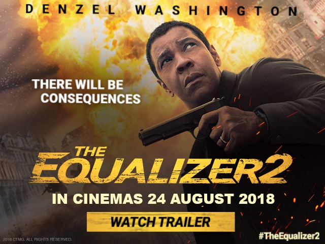 Cape Town And Jozi Win Tickets To Exclusive Preview Screening Of