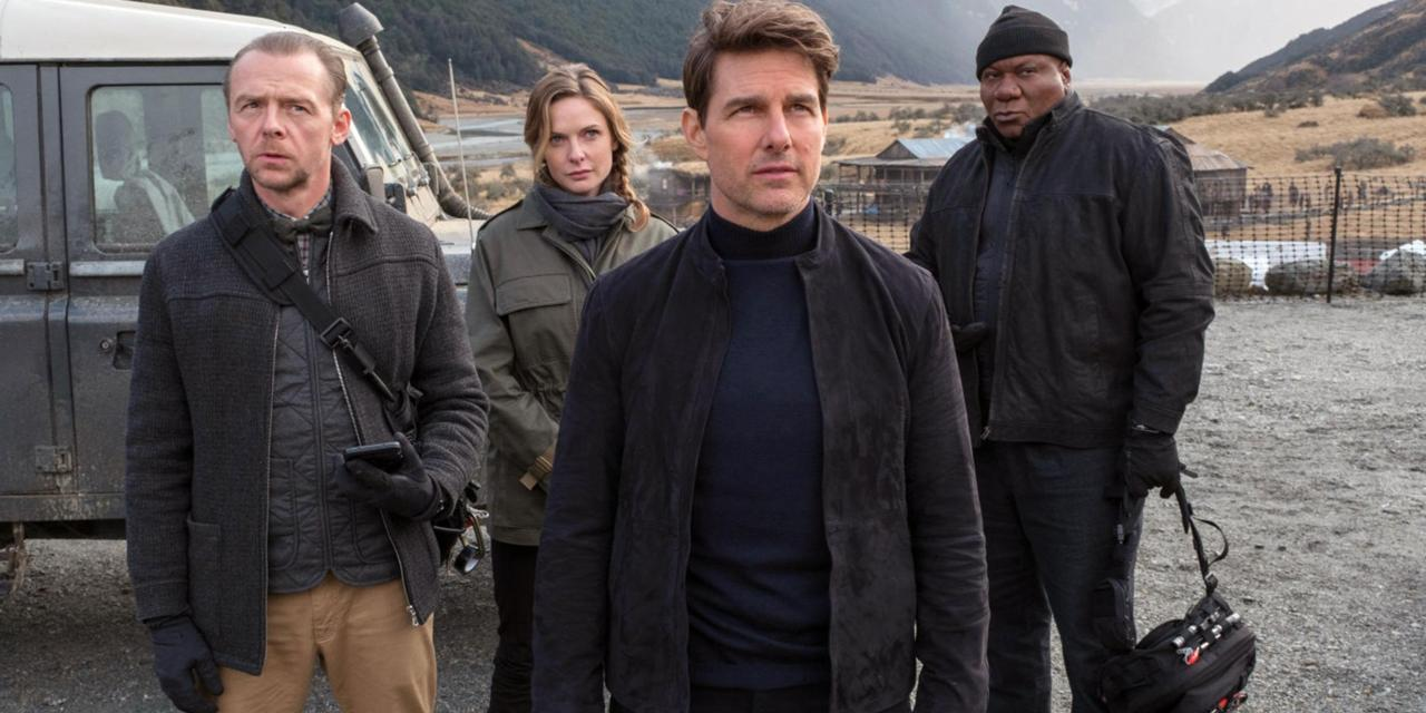 'Mission: Impossible' movie; MEA to raise 'objection' on J&K references